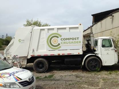 Compost Crusader
