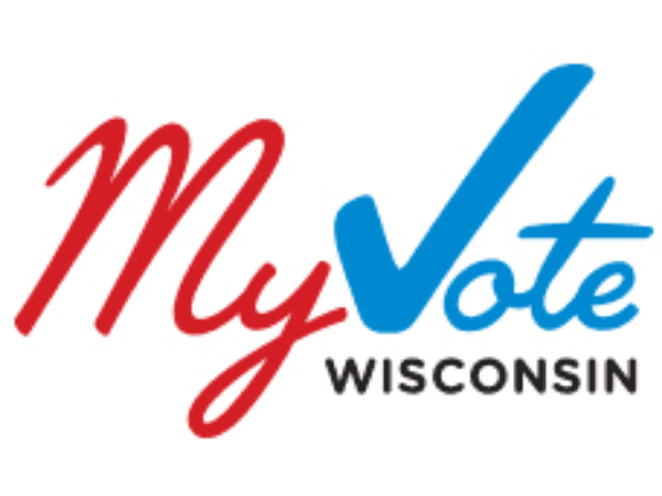 My Vote Wisconsin