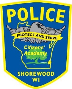 Citizens' Academy Badge