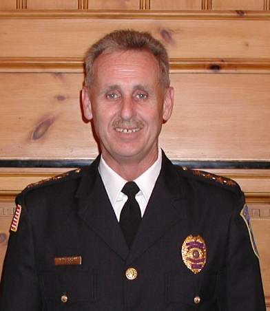 Chief Michael Meehan